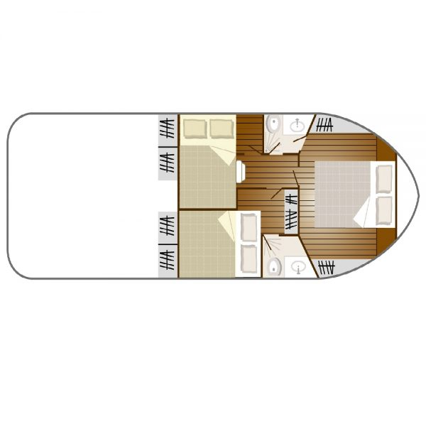 Plan simple N-1000