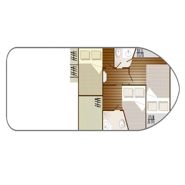Plan simple N-1010