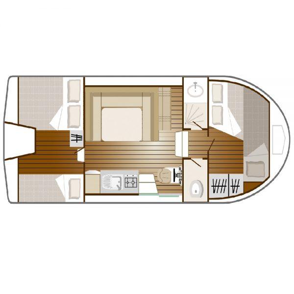 Plan simple N-920
